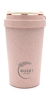 Huski Cup Rose