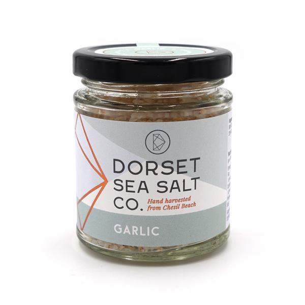 Dorset Salt Garlic