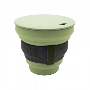 Hunu Collapsible Cup 8oz Sage Green